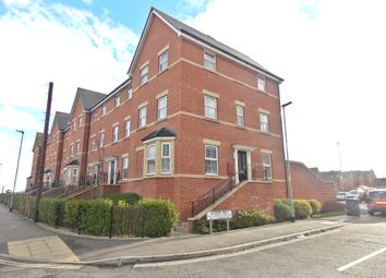 Thumbnail 3 bed end terrace house for sale in Orford Road, Felixstowe