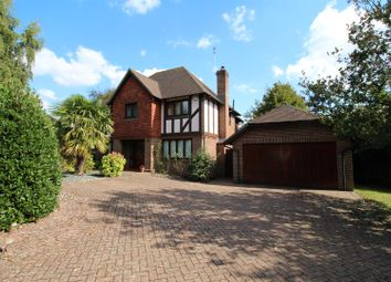 Thumbnail 5 bed property for sale in Sandyhurst Lane, Ashford