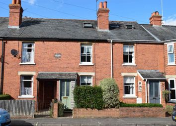 Thumbnail 3 bedroom property for sale in Rose Cottages, York Road, Newbury
