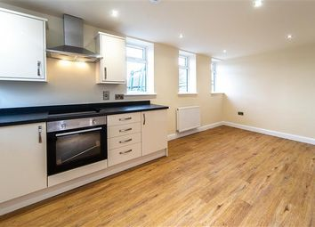 Thumbnail 2 bed flat to rent in Sargeants, Smithfield Road, Much Wenlock, Shropshire
