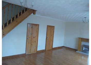 Thumbnail 3 bed end terrace house to rent in Hillside Street, Pentre