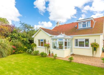 Thumbnail 5 bed detached bungalow for sale in Grand Douit Road, St. Sampson, Guernsey