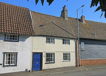 Thumbnail 2 bed cottage for sale in West Street, Godmanchester