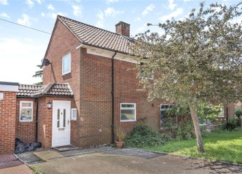 Thumbnail 4 bed detached house for sale in Tintagel Drive, Stanmore, Middlesex