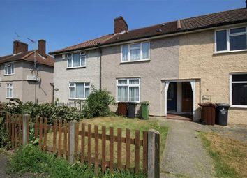 Thumbnail 2 bed terraced house for sale in Ivyhouse Road, Dagenham, Essex