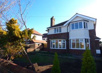 3 bed detached house to rent in St.Leonards Road East, Lytham St.Annes FY8