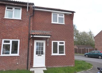 Thumbnail 1 bed property to rent in Clanfield, Sherborne