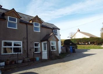 Thumbnail 2 bed terraced house for sale in Derwen, Corwen, Denbighshire