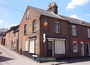 Thumbnail 1 bed flat to rent in High Street, Markyate, St. Albans