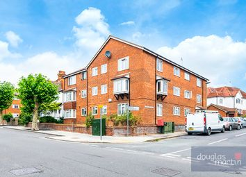 Thumbnail 2 bed flat for sale in Trenchard Court, Neeld Crescent, London