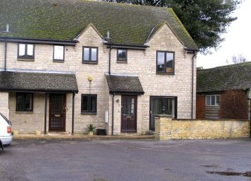 Thumbnail 2 bed flat to rent in Thames Street, Eynsham, Witney