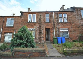 Thumbnail 1 bed property for sale in Gibson Street, Kilmarnock