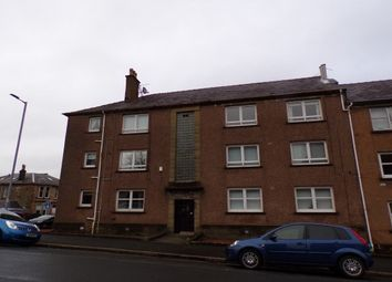 Thumbnail 2 bedroom flat to rent in Ardgowan Street, Greenock