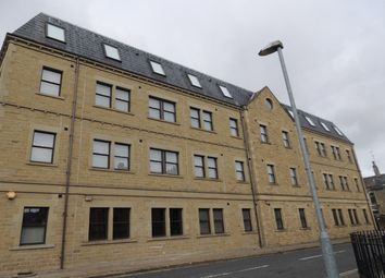 Thumbnail Studio to rent in Halifax House, Blackwall, Halifax