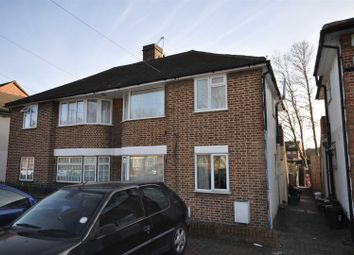 Thumbnail 2 bed maisonette to rent in Runnymede, Colliers Wood, London