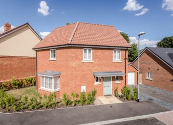 Thumbnail 3 bed detached house for sale in Flitchside Drive, Little Canfield, Dunmow