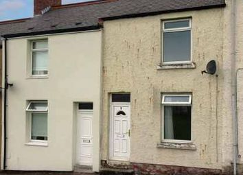 Thumbnail 1 bedroom terraced house for sale in Coquet Street, Newcastle Upon Tyne, Tyne And Wear