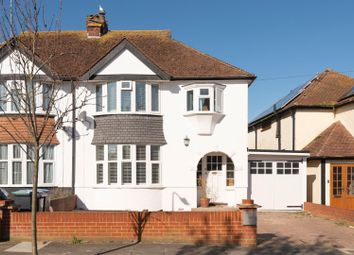 3 bed semi-detached house for sale in Dalmeny Avenue, Cliftonville, Margate CT9