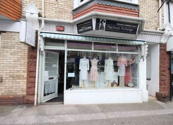 Thumbnail Retail premises to let in Seaway Lane, Paignton