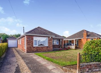 Thumbnail 2 bed detached bungalow for sale in Gardenfield, Skellingthorpe
