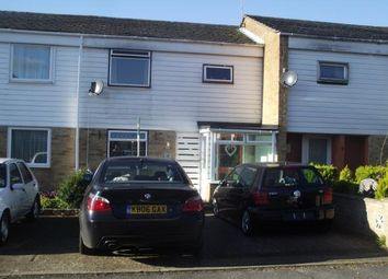 Thumbnail 3 bed end terrace house for sale in Norton Close, Southampton