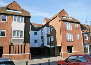 Thumbnail 1 bed flat to rent in Stour Street, Canterbury