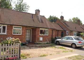 Spring Grove, Farncombe GU7. 2 bed bungalow