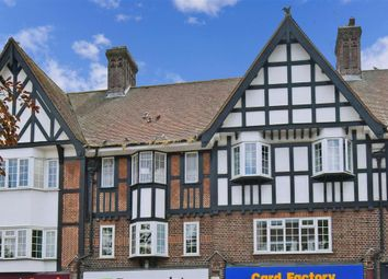 1 bed maisonette for sale in High Street, Purley, Surrey CR8