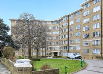Thumbnail 2 bed property for sale in Furze Croft, Furze Hill, Hove, East Sussex