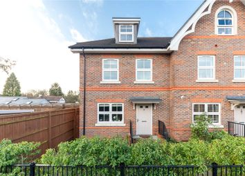 4 bed property for sale in Cutlers Close, Maidenhead, Berkshire SL6