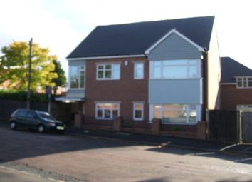 Thumbnail 2 bed flat to rent in Compton House, Compton Road