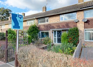 Thumbnail 3 bed terraced house for sale in Forest View, Furnace Green, Crawley