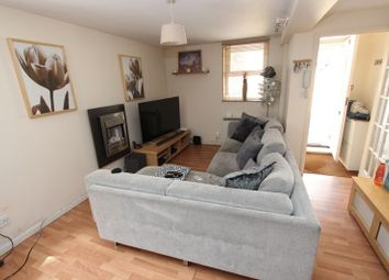 Thumbnail 2 bedroom flat for sale in Lodge Road, Southampton