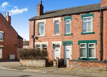 Thumbnail 3 bed property to rent in Smawthorne Lane, Castleford