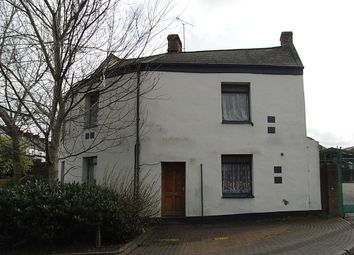 Thumbnail 3 bedroom detached house to rent in Gaydon Street, Barnstaple