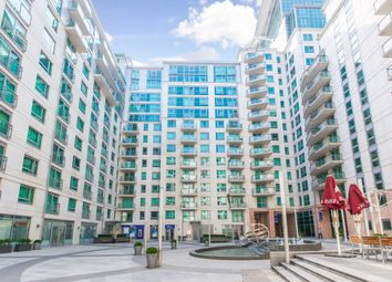 Thumbnail 2 bed flat for sale in Drake House, St George Wharf, Vauxhall
