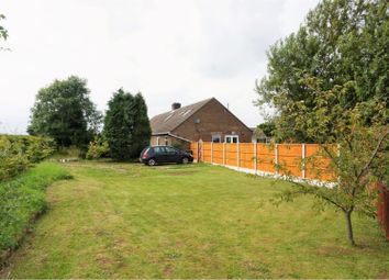 Thumbnail 5 bed semi-detached bungalow for sale in Heighington Road, Canwick