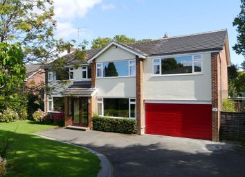 Thumbnail 6 bed detached house for sale in Willow Way, Ponteland, Newcastle Upon Tyne