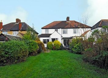 Thumbnail 5 bed semi-detached house to rent in Ridgeway Road, Risinghurst