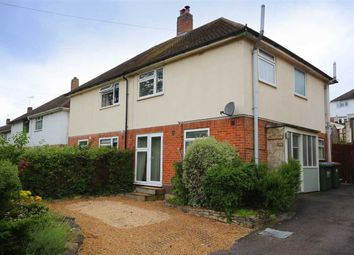 Thumbnail 3 bed semi-detached house for sale in Witts Hill, Southampton