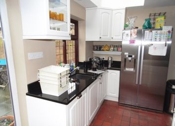 Thumbnail 3 bed end terrace house to rent in Dunheved Close, Croydon