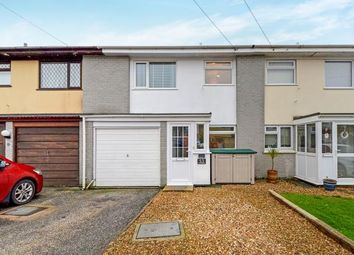 Thumbnail 3 bed terraced house for sale in Quintrell Downs, Newquay, Cornwall