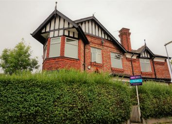 Thumbnail 5 bed semi-detached house to rent in Pine Grove, Manchester