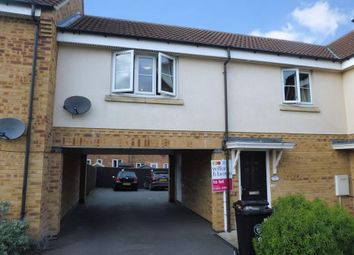 Thumbnail 1 bed flat to rent in Mayflower Mews, Grantham