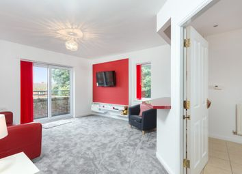 Thumbnail 2 bed flat to rent in Scholars Court, Stoke-On-Trent