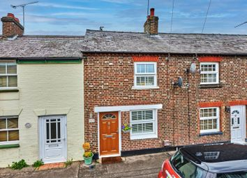 Thumbnail 2 bed terraced house for sale in Front Street, Slip End, Luton, Bedfordshire
