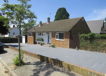 Thumbnail 3 bed detached bungalow for sale in Goddington Chase, Orpington