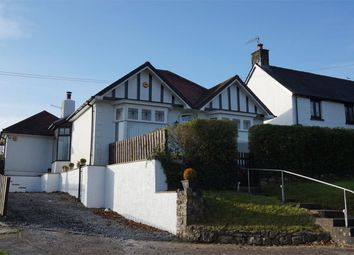 Thumbnail 3 bed detached bungalow for sale in 5 Pennard Road, Kittle, Swansea