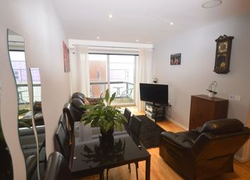 Thumbnail 1 bed flat to rent in Brayford Street, Lincoln