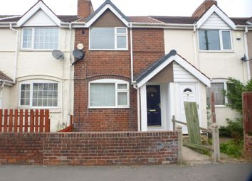 Thumbnail 3 bed property to rent in Nelson Road, Maltby, Rotherham